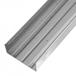 Профиль потолочный (ПП) Гипрофи Премиум 60 х 27 мм, 3 м