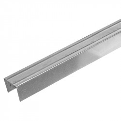 Профиль направляющий (ПН) Гипрофи Стандарт 50 х 40 мм, 3 м