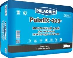Клей монтажный Paladium Palafix-403, 30кг