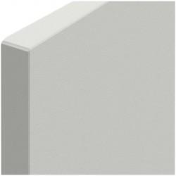 Деталь мебельная 2700*600*16 Белый