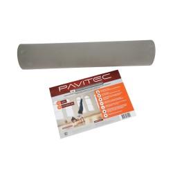 Подложка под ламинат и паркетную доску Pavitec UNi 3мм 1,2*10м