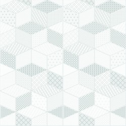 Керамогранит Тренд 7П 40*40 белый