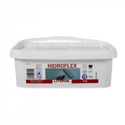 Гидроизоляция LITOKOL HIDROFLEX, 5 кг