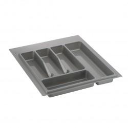 Лоток для столовых приборов гл. 380-490мм, ш. 350-390мм 72. M000.45
