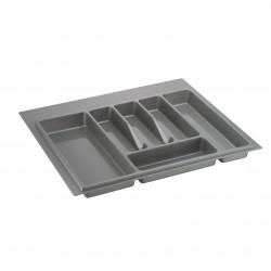 Лоток для столовых приборов гл. 380-490мм, ш. 500-540мм 72. M000.60