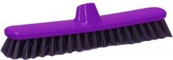 Щетка для уборки мусора МОДЕРН фиолетовый