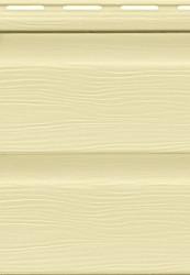 Сайдинг FineBer, цвет шампань, 3.66 м