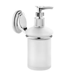Дозатор для жидкого мыла NOVAL, FORA (ФОРА)