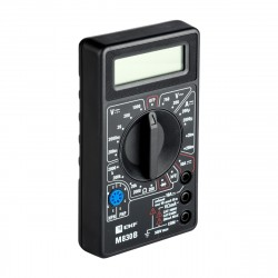 Мультиметр цифровой M830B EKF Master