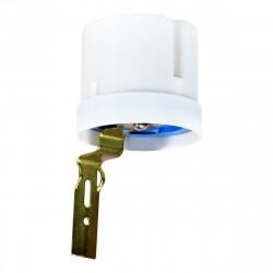 Датчик световой 20А 4400Вт IP44 sbl-fr-602 Smartbuy