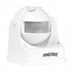 Датчик движения инфракрасный настенный 1200Вт, до 12м, IP44 sbl-ms-009 Smartbuy