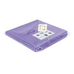 Коробка стеллажная 300х220х220 Нрава Фиолетовый 00000026003-201