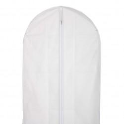 Чехол для хранения одежды на молнии PEVA 60х135см Elfe 93114