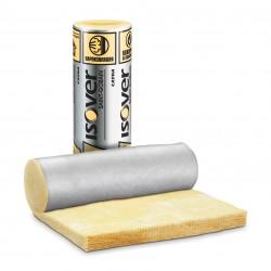 Теплоизоляция ISOVER Сауна, 12500 х 1200 х 50 мм (15 м2; 0,75 м3; 1 шт)