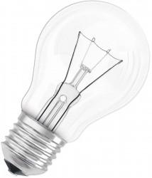 Лампочка электрическая 75 Вт E27