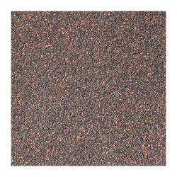 Ковер ендовый Docke PIE, цвет коричневый, 10 м2