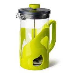 Чайник поршневой 600мл Apollo genio Soho SOH-600