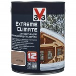 Антисептик акриловый EXTREME CLIMATE V33 платина 2,5л