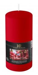 Свеча-столбик ароматическая Kukina Raffinata Цветущий сад 56*100мм 202877
