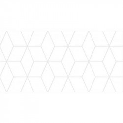 Настенная плитка Тренд 7С 30х60 Белый (1,98)