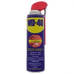 Смазка универсальная WD-40 420г