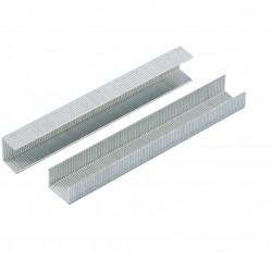Скобы 8 мм для мебельного степлера усиленные тип 53 1000 шт. Gross 41708