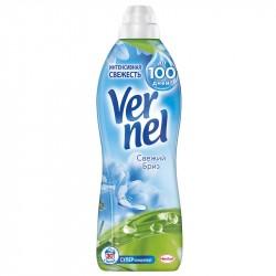 Кондиционер для белья 910мл VerNel Henkel свежий бриз 2226