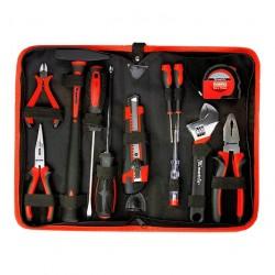 Набор инструмента слесарный 12 предметов Matrix 13562