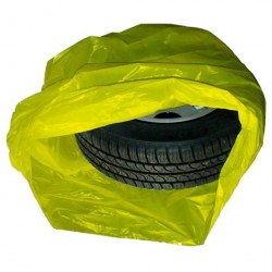 Пакеты для хранения шин до R18 4шт. STELS 55202