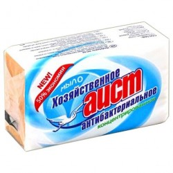 Мыло антибактериальное 200г /Аист/ 692