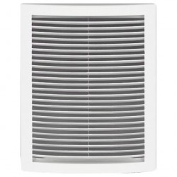 1520РЦ Решетка вентиляционная пластмас. 150*200