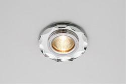 Светильник CRYSTAL 50, MR16,50Вт,прозрачный
