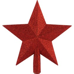 Верхушка на елку Звезда SYSDX-351901 Волшебная страна 005805