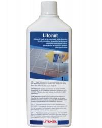 Очиститель концентрированный LITOKOL LITONET, 1 кг