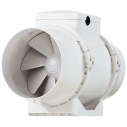Вентилятор Вентс канальный ТТ 125 (ТТ 125)(230В, 37 Вт 280 мЗ/ч)