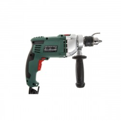 Дрель ударная Hammer UDD950A 950Вт, 0-3000об/мин, 44800уд/мин (доп.ручка,огран.глубины) 544542