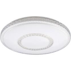 Светильник LED настенно-потолочный Tango 1156613 Мохито 80Вт НББД-RC-Р-1 493*64  с ДУ