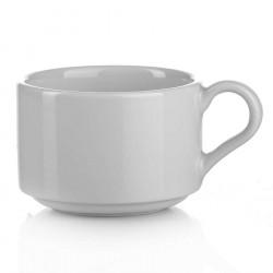 Чашка 200мл Башкирский фарфор штабелируемая фарфор 2403200