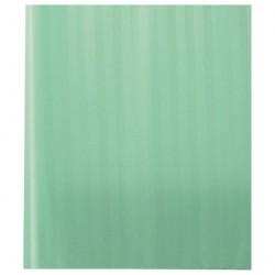 Занавеска для душа 180*200 RIGONE зеленая 3213