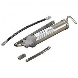 Шприц автомобильный металлический для смазки 100г STAYER 4315-100