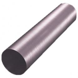 Канал-воздуховод гибкий гофрир. 200мм, алюминиевый до 3м, 20ВА, ЭРА