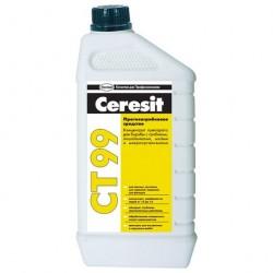 Препарат противогрибковый Ceresit CT 99, 1 кг