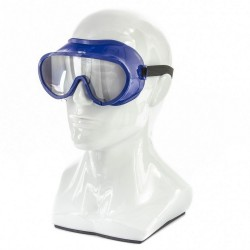 Очки защитные герметичные СИБРТЕХ 89162