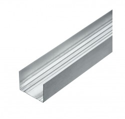 Профиль направляющий (ПН) Гипрофи Премиум 50 х 40 мм, 3 м