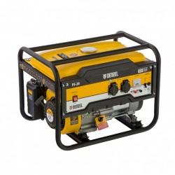 Генератор бензиновый PS 28  2, 8 кВт, 230В, Denzel 946824