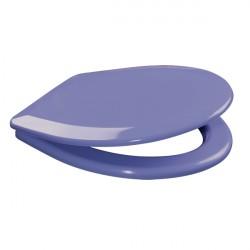Сидение для унитаза Орио-К фиолетовое К-08-2
