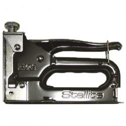 Степлер мебельный тип 53 (4-14мм) регулир. STELGRIT 643103