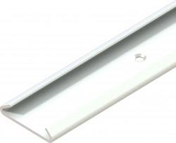 Несущий рельс 1350 мм, белый