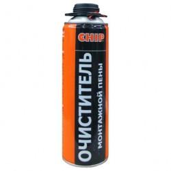 Очиститель пены CHIP 500мл