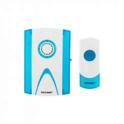 Звонок дверной беспроводной кнопка IP 44  REXANT